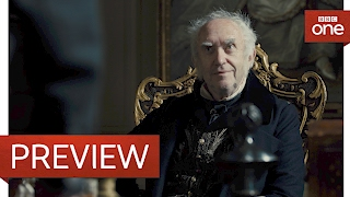 Sir Stuart Strange calls his men together - Taboo: Episode 8 Preview - BBC One