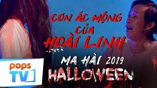 Hài Kịch Con Ma Mặc Áo Bà Ba [Liveshow Ngọc Hân] - Hoài Linh, Hứa Minh Đạt, Thanh Tân