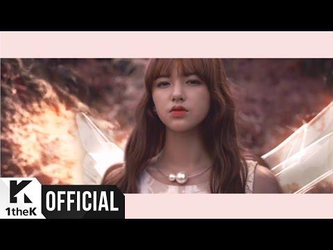 [MV] WJSN (Cosmic Girls)(우주소녀) _ Secret(비밀이야)