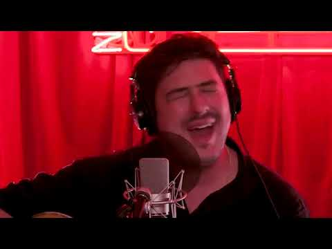 Marcus Mumford: I Will Wait [Live on Nova 969 Red Room - Acoustic Solo]