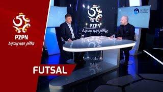 Łączy Nas Futsal. Błażej Korczyński.