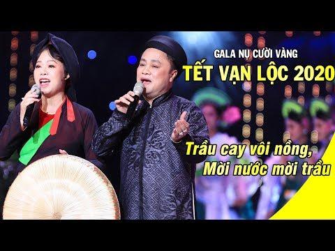Ca khúc Khai Từ Tết Vạn Lộc 2020 - NS Chu Bảo Quế, NSND Thuý Hường