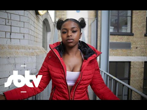 Nadia Rose | Warm Up Sessions [S9.EP22]: SBTV