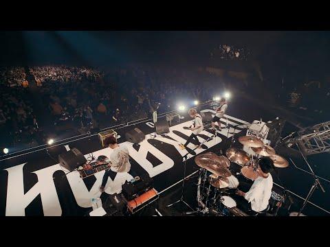 04 Limited Sazabys「monolith」LIVE (ONAKAMA 2021 @2021.1.24 NIPPON GAISHI HALL)