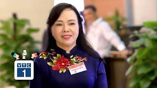 """Bộ trưởng Nguyễn Thị Kim Tiến: """"Tôi bị thị phi"""""""