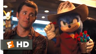 Sonic the Hedgehog (2020) - Sonic's Bucket List Scene (3/10)   Movieclips