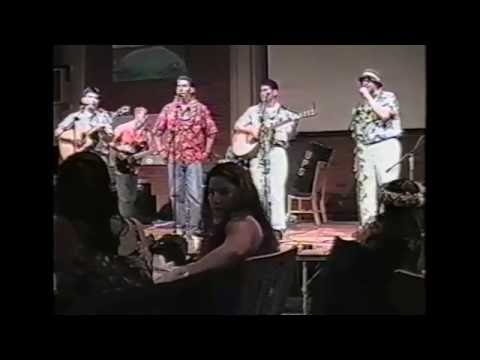 96 Degrees In The Shade by Mana'o Company - Before They Were Mango Season Cover