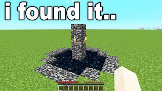 Can You Beat a Minecraft Superflat World?