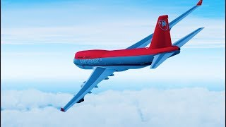Turning Point - Northwest Airlines Flight 85 - P3D