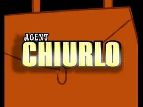 Agent Chiurlo © 2005 - ep.01 - In tram…