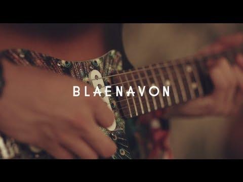 Blaenavon - Wunderkind (Green Man Festival | Sessions)