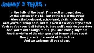 Hollywood Undead - Been To Hell [Lyrics]