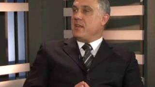 Entrevista Claudio Forner