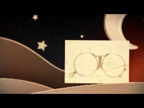Pince nez Eyeglasses - The Vintage Optical Shop