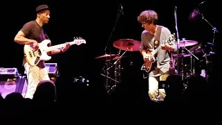 Marcus Miller feat. Tom Ibarra // Tutu live at Jazzopen Stuttgart