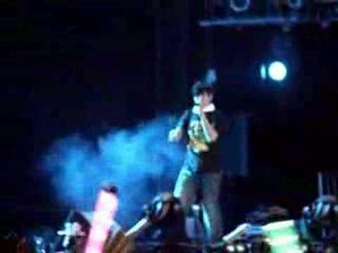 羅志祥 - 敗給你(24/02/2008 一支獨SHOW香港演唱會ENCORE版)