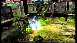 Game 1 - PCS vs Long Way Trip - Dragon Nest MPGL 6 - 5 Techzilla Tarlac
