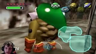 The Legend of Zelda: Majora's Mask: Day 2