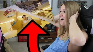 SIDEMEN SUMO MATCH | My Reaction