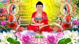 Mùng 1 Tết  Ở Trong Nhà Nghe Kinh Tài Lộc Ùn Ùn Tự Đến Phật Tổ Che Chở  Bình An