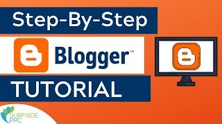 Step-By-Step Blogger Tutorial For Beginners - How to Create a Blogger Blog with a Custom Domain Name
