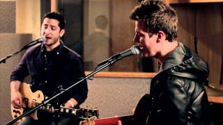 Fix You - Coldplay - Acoustic Cover by Tyler Ward & Boyce Avenue