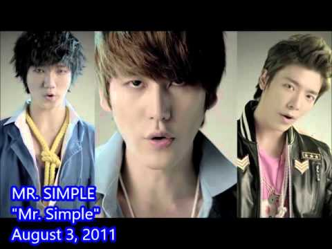 10 years with SUPER JUNIOR Compilation