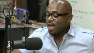 Steve Stoute Speaks on Why Dame Dash is Broke +Alicia Keys, Jay- Z + More(part1)