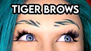 The Next Big Brow Trend