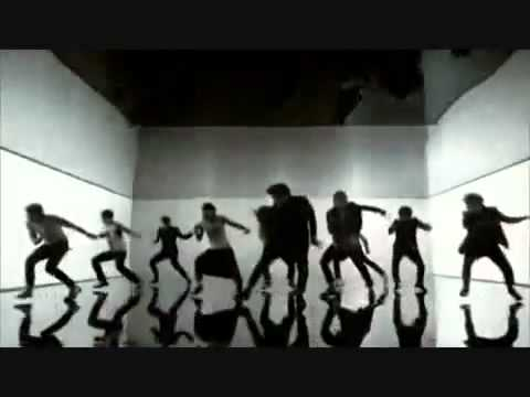 Super Junior ~ Boom Boom MV