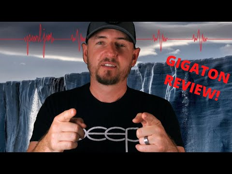 Pearl Jam Gigaton Full New Album Review and Reaction