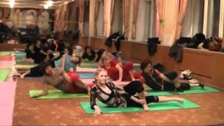 комплекс упражнений оздоровительной гимнастики.avi