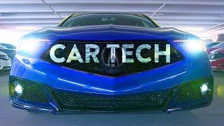 Car Tech Under $20!