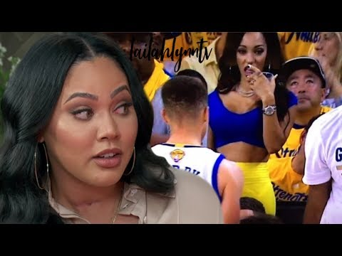 9797977b3519 Basketball WIFE Ayesha Curry Admits She STILL Wants Attention From Other  Men
