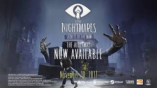 Little Nightmares - The Hideaway | PS4, Xbox One, PC