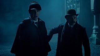Novi Sherlockov trailer otkriva mladu!