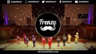2013 Jvd Bw Mix – Dj Frenzy