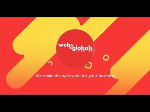WebGlobals - Digital Marketing and Web Development Agency in Sydney, Australia
