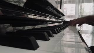 Yiruma - Spring Time piano cover