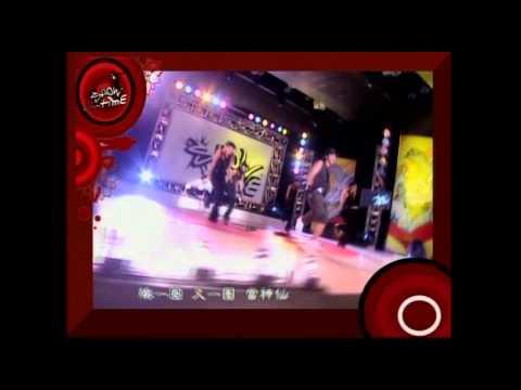 [avex官方]羅志祥 你是誰 (MV完整版)