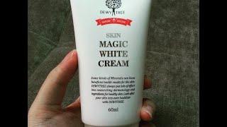 Skin Magic White cream