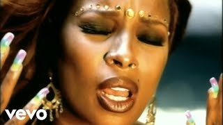 Mary J. Blige - Everything (Official Music Video)