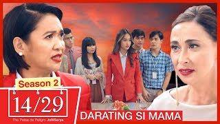 14/29 JolliSerye S2 Episode 2: Darating si Mama