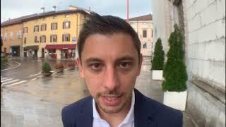 VIDEO NEWS  |  20 OTTOBRE 2019  |  CIVIDALE IN FESTA  PER I DONATORI DI SANGUE
