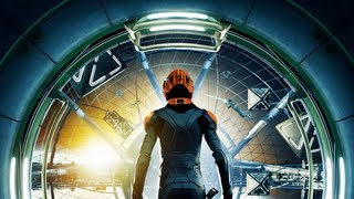 Ender's Game Trailer 2013 Official Movie Teaser [HD]
