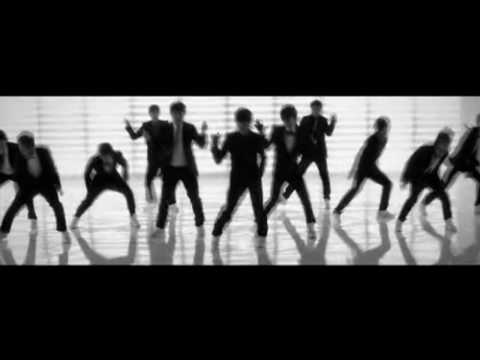 Super Junior SHINee | Sorry Sorry Ring Ding Dong Remix / Mashup