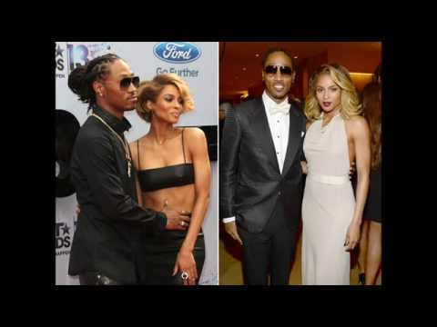 Future Vandross and Ciara Call off Engagement After Future Cheated!
