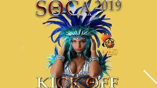 2019 Soca Mix Kick Off to Carnival 2019 Mix by djeasy