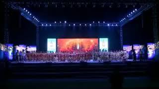 Hanuman Chalisa | Best Group Song | musical SCHOOL KIDS |  Bvm school | Deepak Bhatnagar