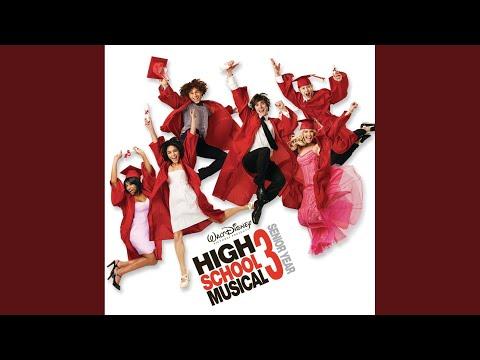 Senior Year Spring Musical (Original Version)